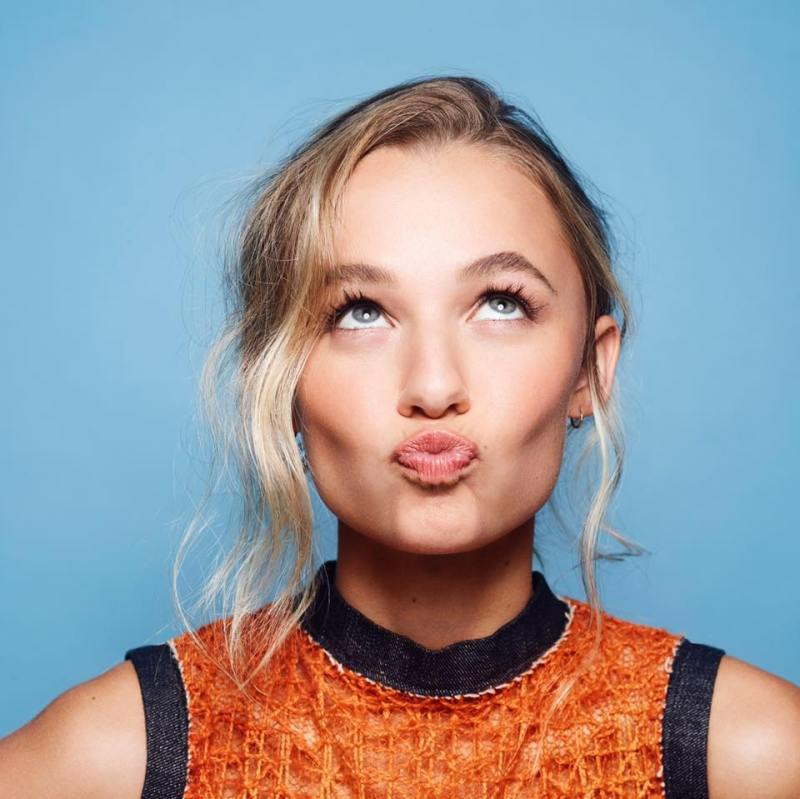 Madison Iseman is a star on the rise!