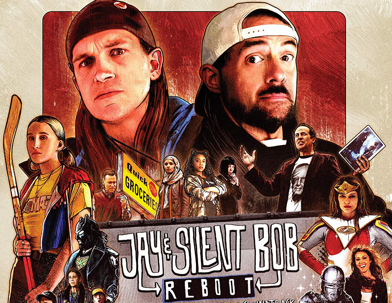 Jay & Silent Bob Reboot – Original Motion Picture Soundtrack