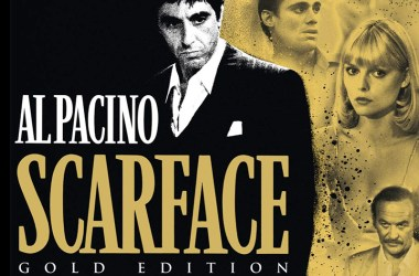 Scarface Gold Edition