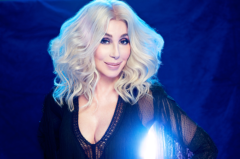 Cher - 2020 Tour Dates