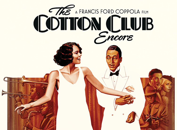 The Cotton Club - 4KHD