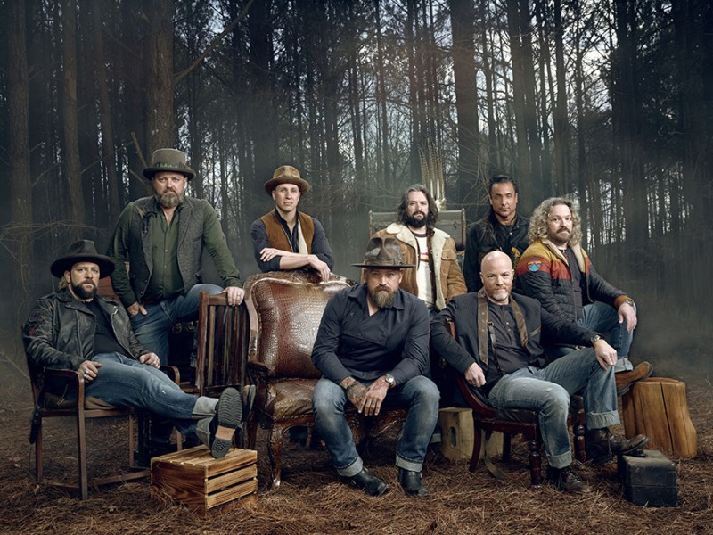Zac Brown Band - The Owl Tour
