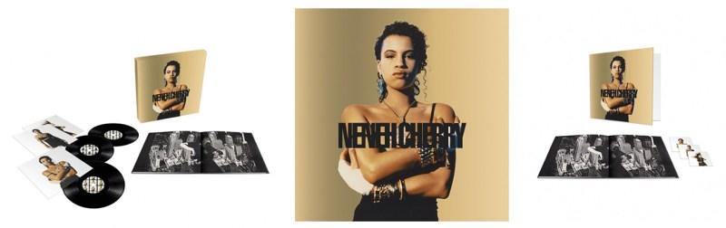 Neneh Cherry - Raw Like Sushi 30th Anniversary