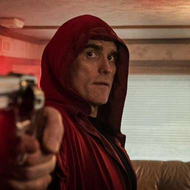 The House That Jack Built - Matt Dillon