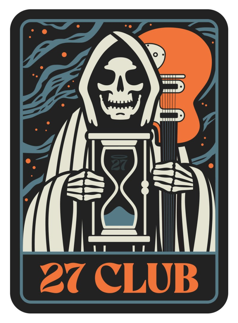 27 Club Podcast