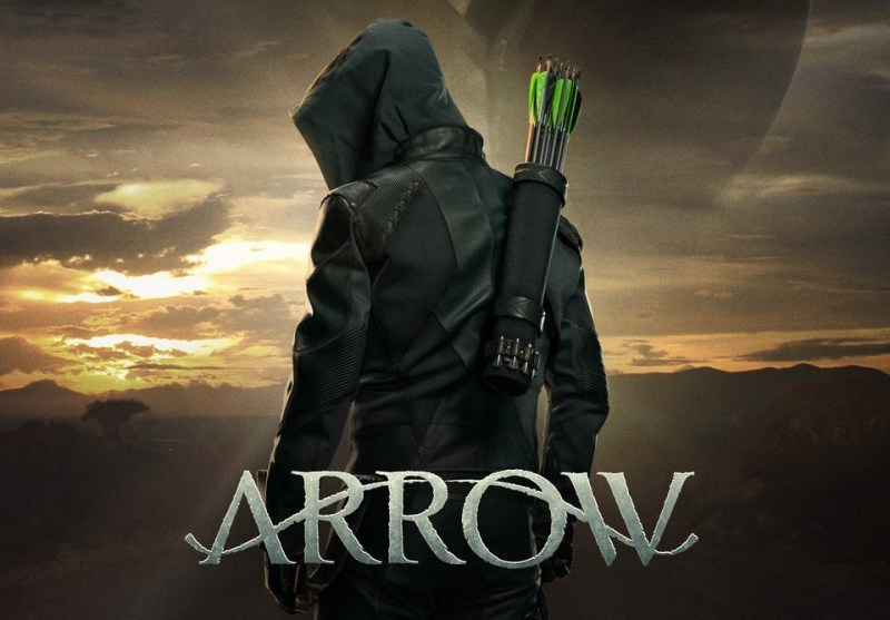 Arrow: The 8th and Final Season