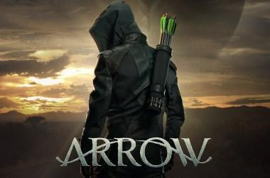 Arrow: The 8th and Final Season