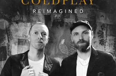 'Coldplay: Reimagined' Acoustic EP
