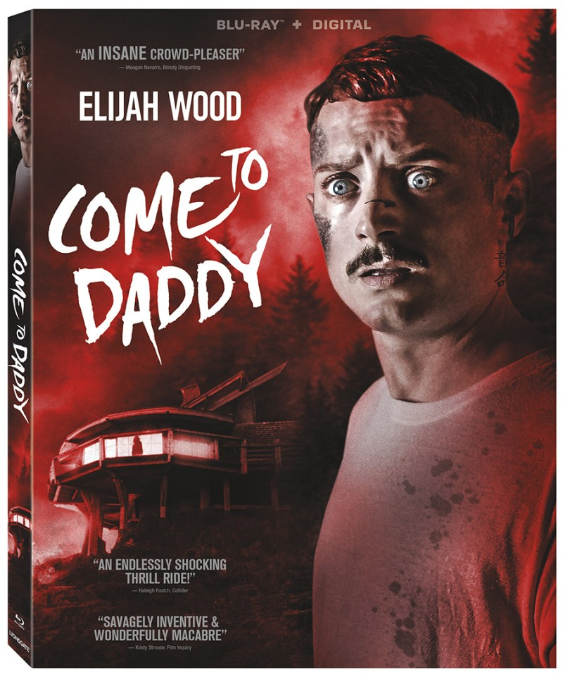 Elijah Wood - Come To Daddy