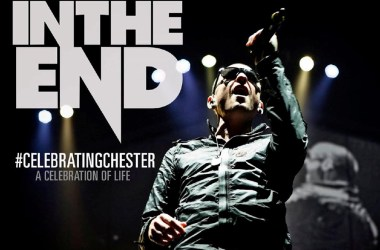 IN THE END: THE PREMIERE LINKIN PARK EXPERIENCE — Celebrating Chester- A Celebration of Life""