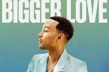 John Legend - Bigger Love 2020 Tour