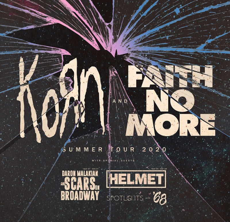Co-Headline North American Summer Tour??