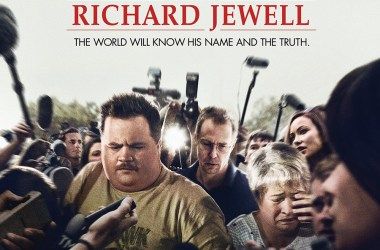 """Richard Jewell"" on Blu-ray"