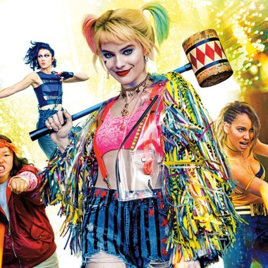 Birds of Prey and the Fabulous Emancipation of One Harley Quinn