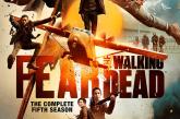 """Fear the Walking Dead"""": Season 5"""