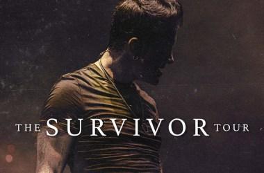 Scott Stapp - The Survivor Tour