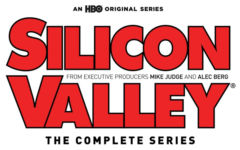 Silicon Valley - The Complete Series