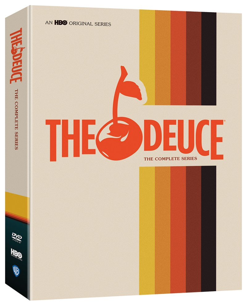The Deuce - The Complete Series