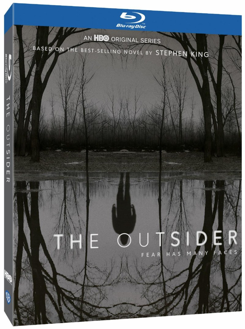 The Outsider: The Complete First Season