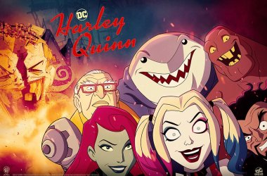 Harley Quinn: The Complete First Season