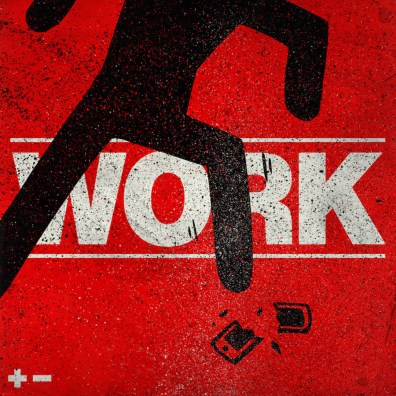 "POP EVIL - ""Work"" Single"