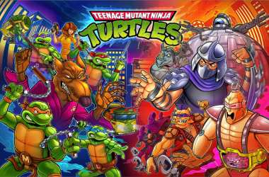Stern Pinball Announces New Teenage Mutant Ninja Turtles