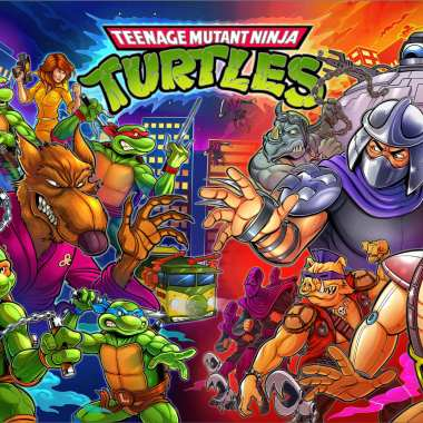 Stern Pinball Announces New Teenage Mutant Ninja Turtles