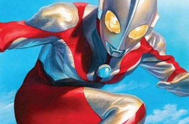 The Birth of Ultraman Collection