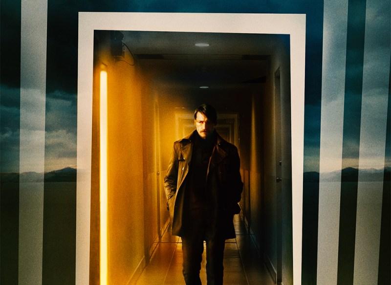Nikolaj Coster-Waldau stars in 'Exit Plan'