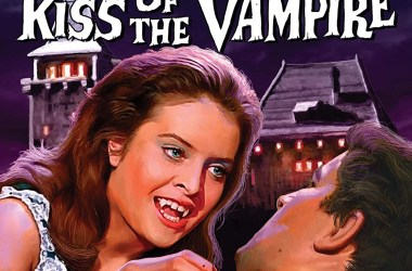 Kiss of The Vampire Collector's Edition Blu-ray
