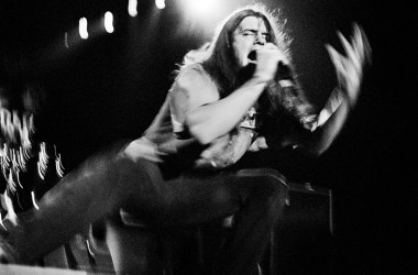 All I Can Say - Shannon Hoon Documentary