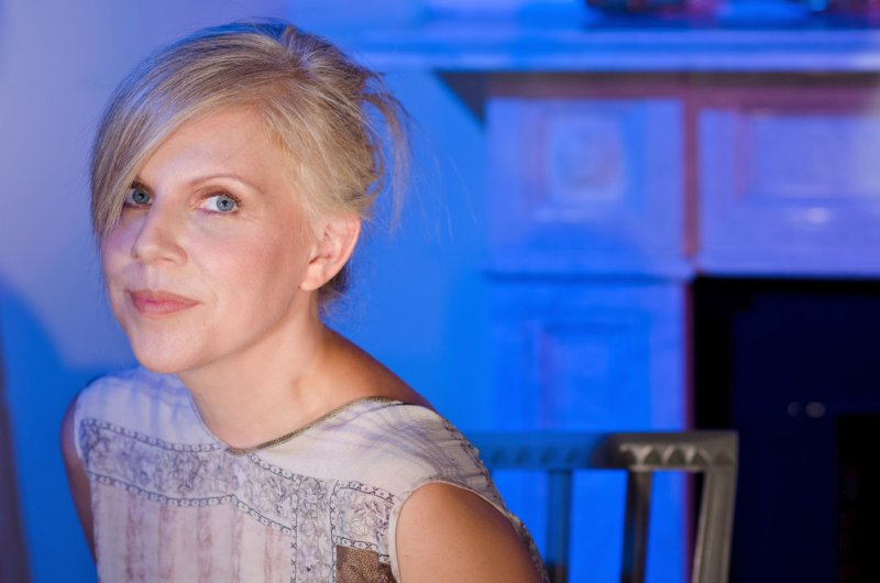 Tanya Donelly - Photo by Naomi Yang