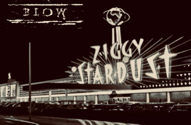 Hookers & Blow Ziggy Stardust