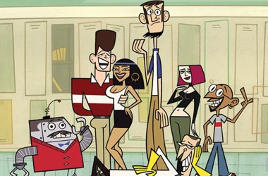 MTV Clone High reboot