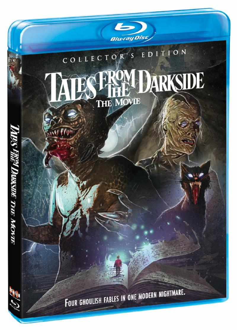 Tales from the Darkside: The Movie. (Collector's Edition)