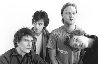 The Replacements 'Pleased To Meet Me' Boxed Set