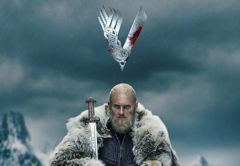 Vikings: Season 6 Vol. 1