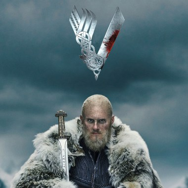 Vikings: Season 6 Vol. 1