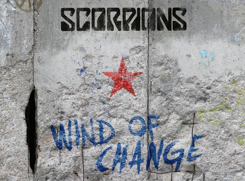 "Scorpions - ""Wind of Change"" Deluxe Box Set"