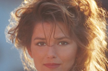 Shania Twain The Woman In Me 25th anniversary