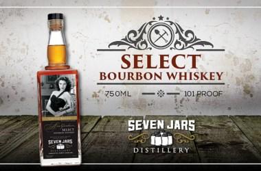 Seven Jars Distillery Ava Gardner