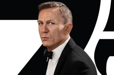 No Time To Die - James Bond