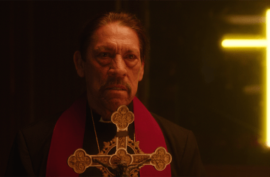 The Last Exorcist starring Danny Trejo