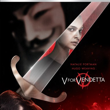 V For Vendetta arrives on 4K UHD