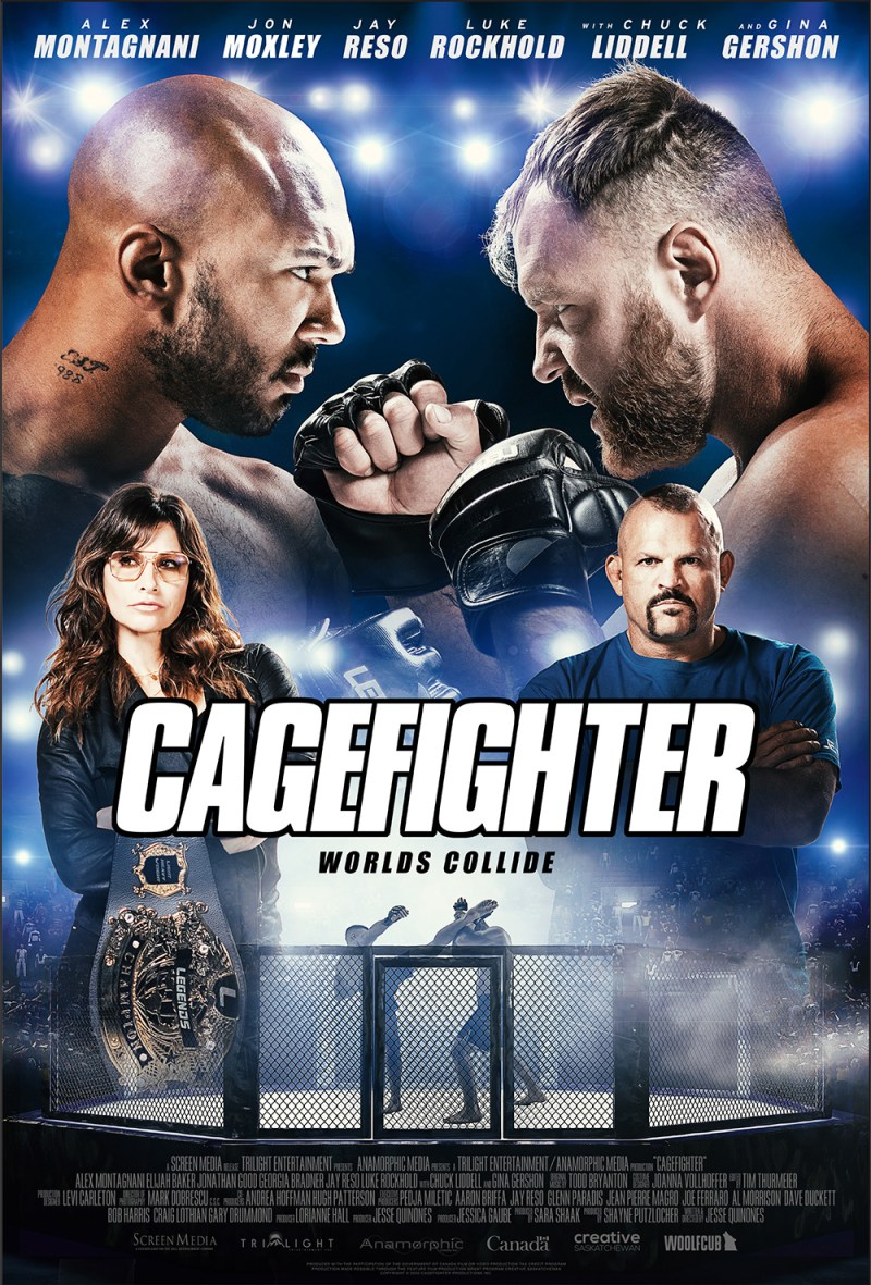 Cagefighter - 2020
