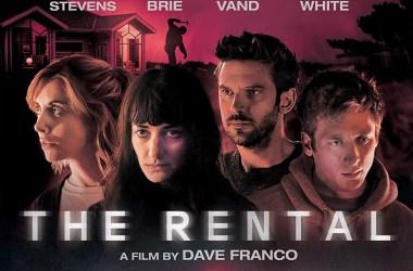 Dave Franco's The Rental