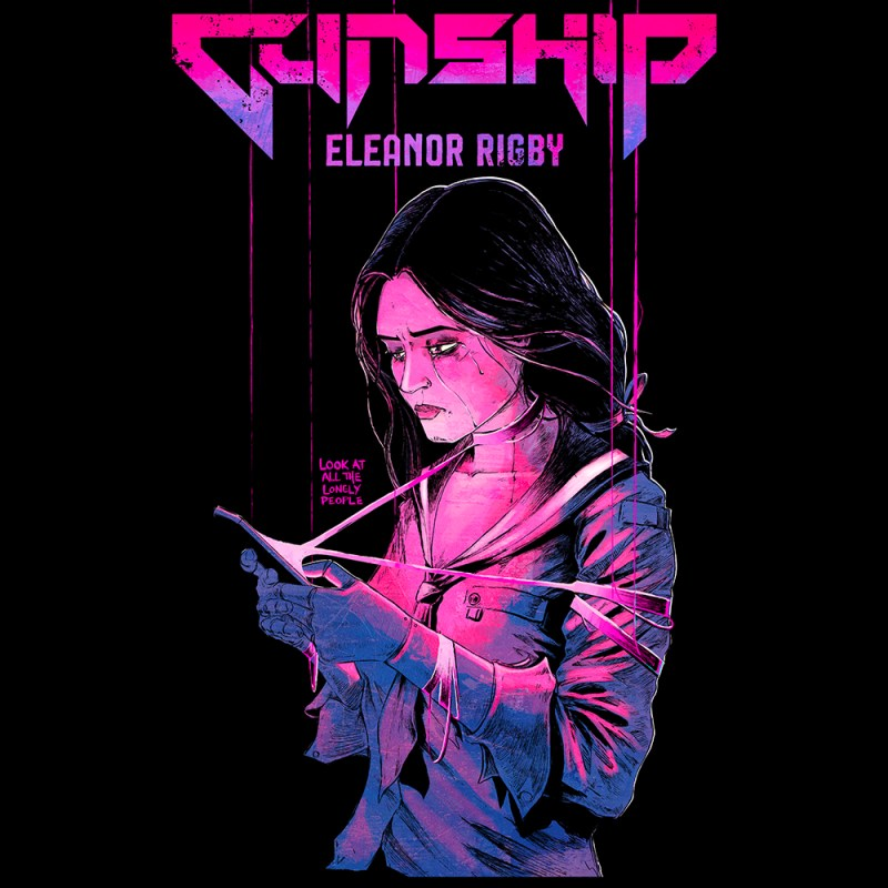GUNSHIP - Eleanor Rigby