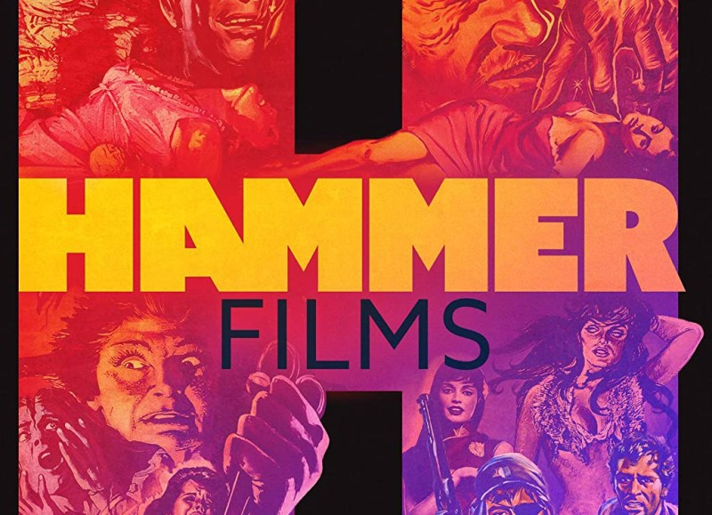 Hammer Films: The Ultimate Collection
