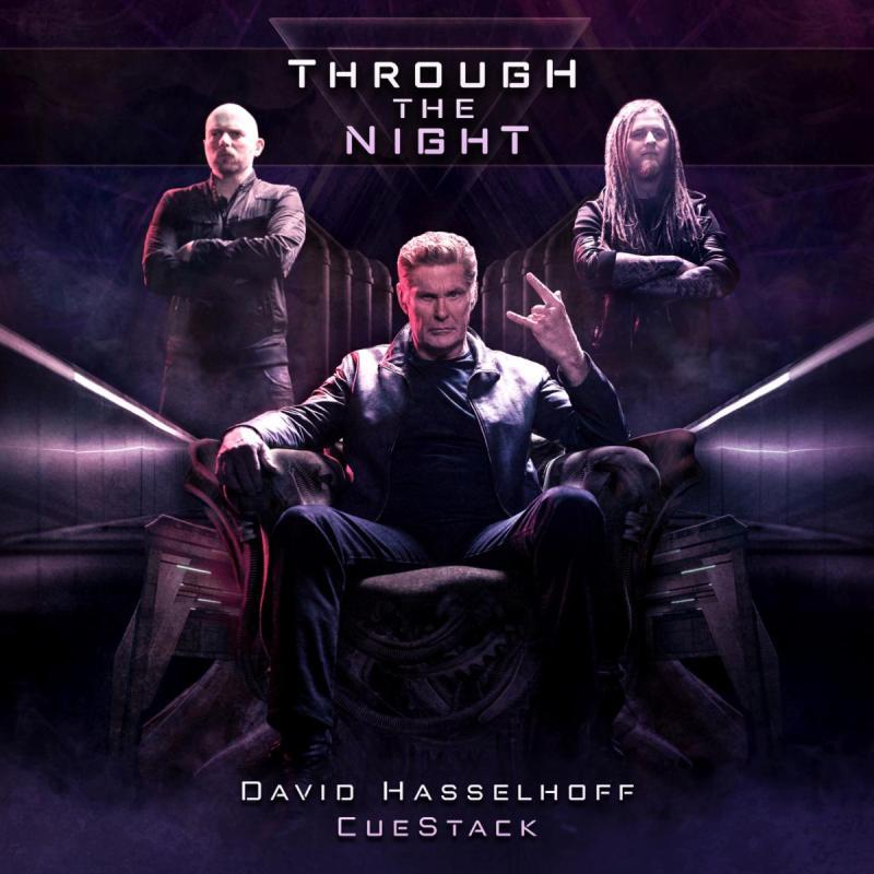 Through The Night - David Hasselhoff