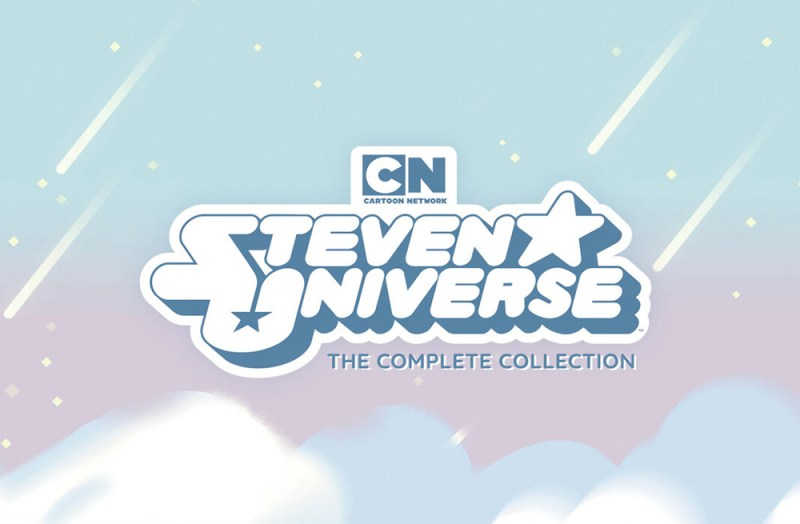 Steven Universe - The Complete Collection